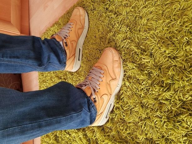 Nike Air Max Leather 41 26cm