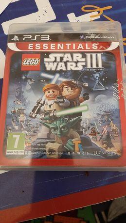 gra  ps3 star wars lll lego