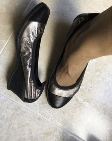 Sapatos como novos 37