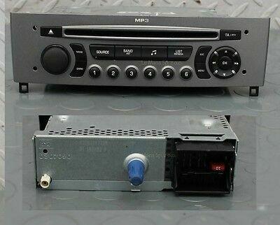Autorradio peugeot 308 sw 2012