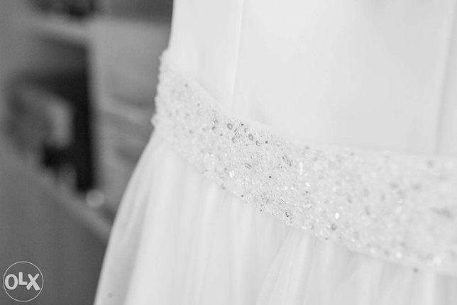 Suknia ślubna, do ślubu