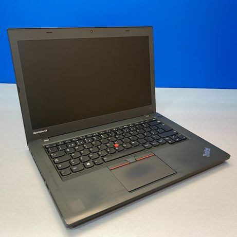 "Lenovo ThinkPad T450 - 14"" (i5-5300U/8GB/240GB SSD)"
