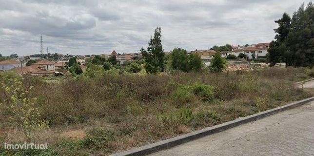 Terreno para construção em S. João da Madeira