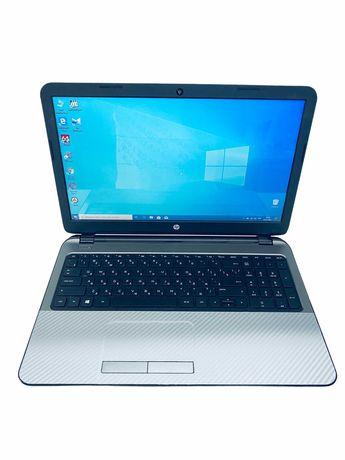 HP Pavillion 15-g ноутбук для учебы и офиса