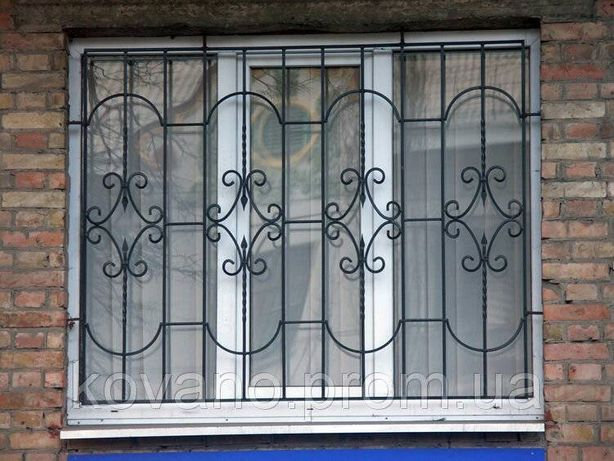 Решетки, ворота, калитки, заборы, навесы.