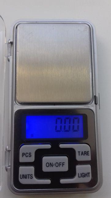 Waga jubilerska do 200g / 0.01 g NOWA