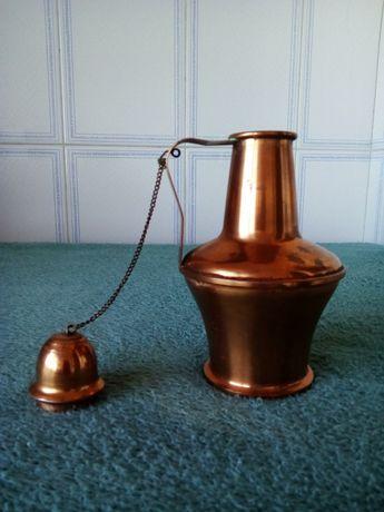 Pecas de cobre /latão