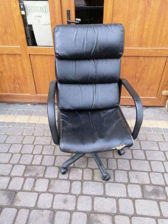 Fotel Biurowy uzywany 20 zl