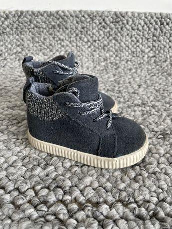 Nowe buciki Zara baby rozm 19