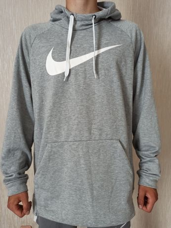 Оригинальная кофта Nike Xl size, oversize