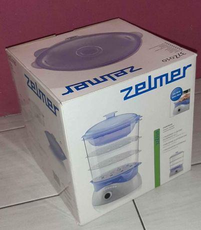 Parowar ZELMER ZSC1100V (37Z010) Nowy