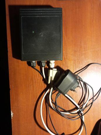 Концентратор-преобразователь CARD SYSTEMS ТКП-3204