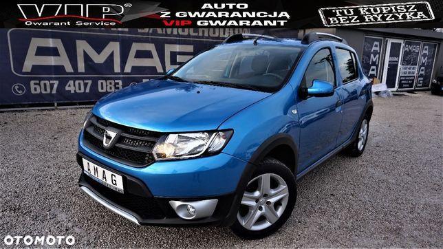 Dacia Sandero Stepway 0.9 Benzyna Klimatyzacja Gwarancja w Cenie