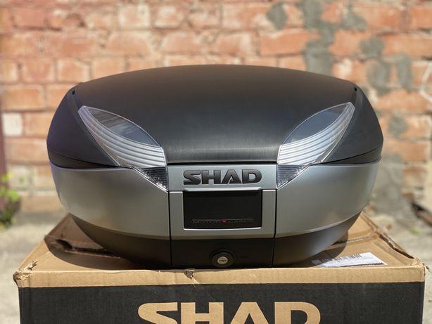 Кофр, кейс, багажник Shad sh 48