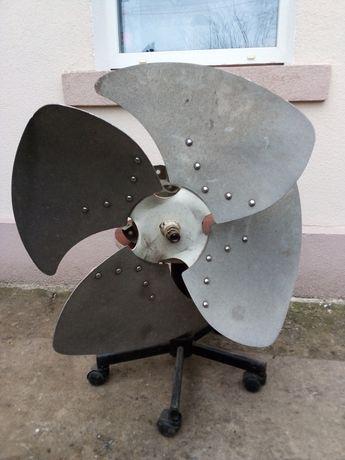 Вентилятор вытяжка кондицыонер