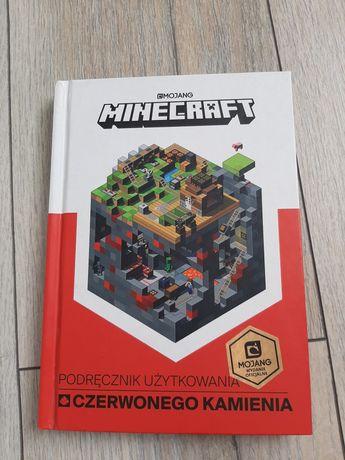 Minecraft - Podręcznik użytkowania czerwonego kamienia
