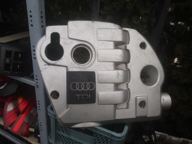 Pokrywa silnika a6 c5 audi 1.9 tdi