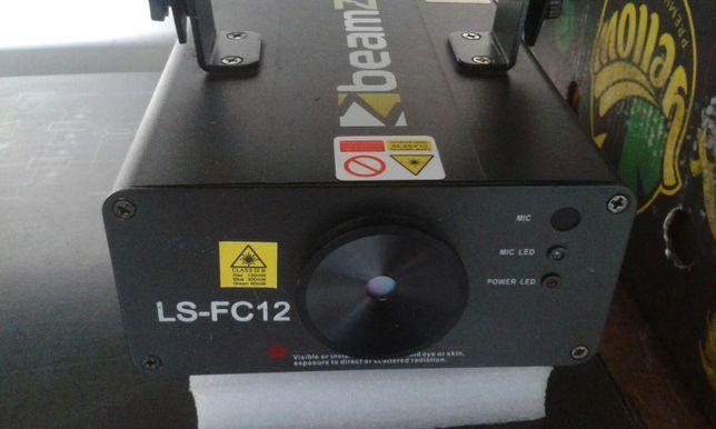 Laser LS-FC12