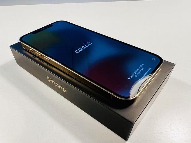 iPhone 12 PRO Max 128GB Gold IDEAŁ GWARANCJA