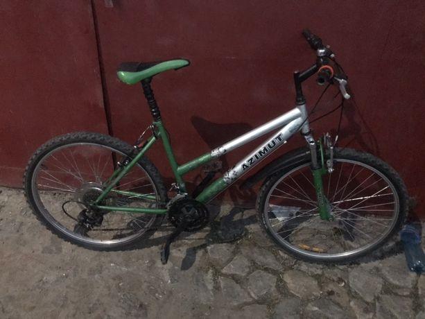 """Велосипед  """"AZIMUT"""""""