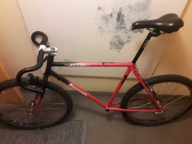 Rama Panasonic mc 5500 gravel rower mtb szosa koła 26