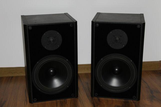 ARCUS AS4 Kolumny głośniki monitory 2 Way speaker bass reflex Wysyłka
