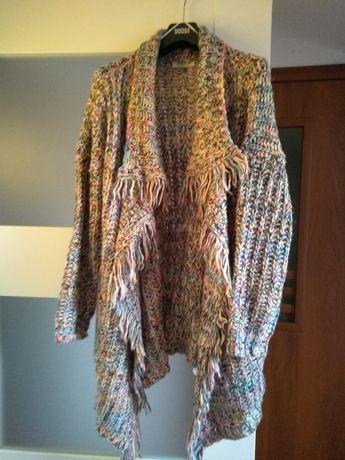 Sweter, kardigan r. One size