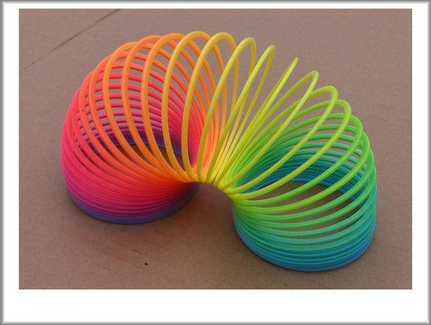 3 Brinquedos para pinhatas rainbown