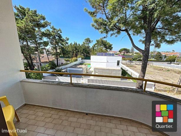 Apartamento T2 na Marisol