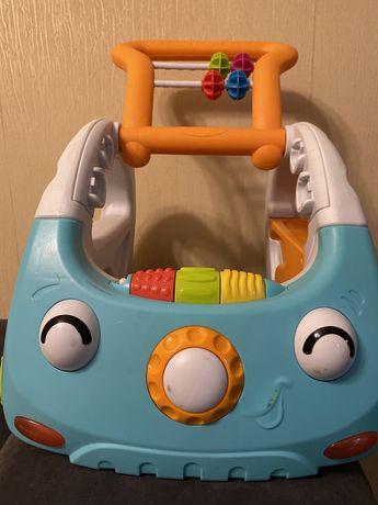Машинка-ходунок