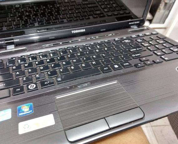 Toshiba Intel Core I7