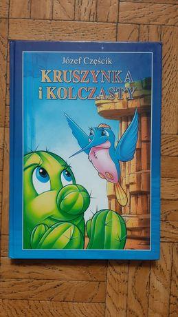 Dla dzieci: Współczesne baśnie polskie