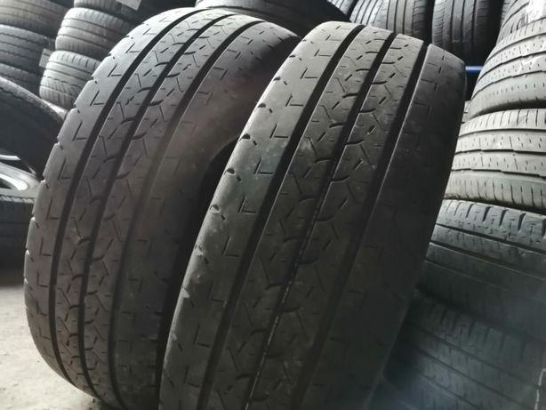 Лето цешка 215/70/R15с 7,1мм 2015г Bridgestone 2шт Sprinter R15 c