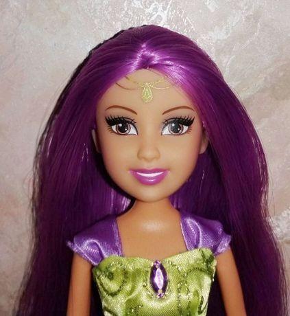 Кукла восточная принцесса в рожке Sparkle girlz Funville в аутфите