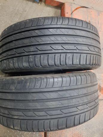 Opony Letnie R18 215/40-7mm Bridgestone-Montaż -2szt