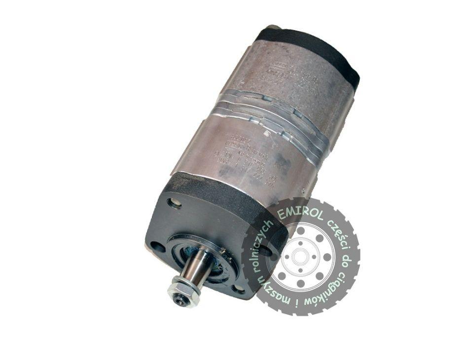 Pompa hydrauliczna podwójna Case International 644,844,745S,745 BOSCH