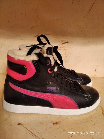 "Продам нове,фірмове взуття ""Puma""36 р."
