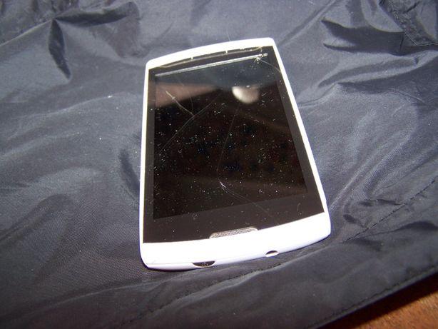 Мобильный телефон GSM ZTE на запчасти.