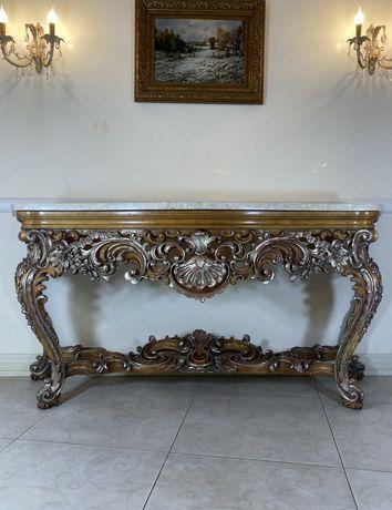 Итальянская мебель Jumbo Collection Консоль