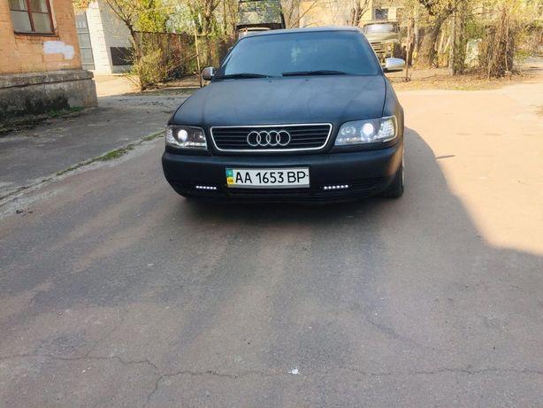 Audi a6 c4 2.8 ack