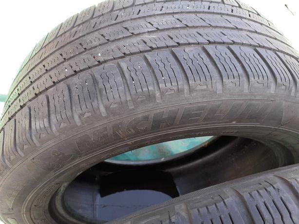 Michelin latitude alpin hp 255/55/18  opony zimowe