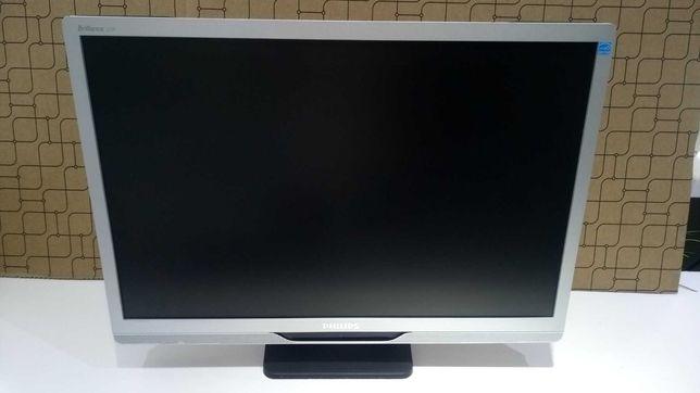 Монитор Philips Brilliance 220P 1680*1050 (DVI, VGA, USB, динамики)