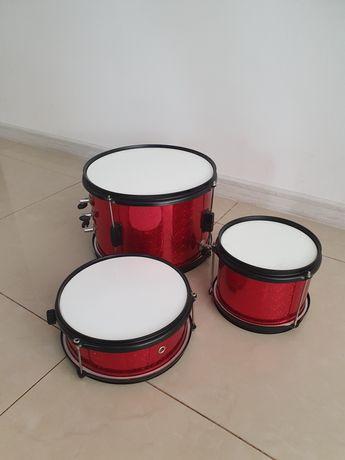 Sprzedam bębny do perkusji