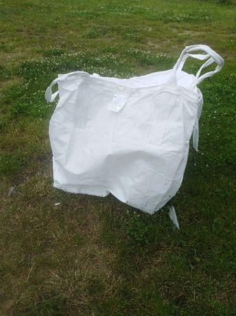 Worki big bag na zboże, hurt, detal, wymiary: 90cm.- 240cm...SYCYNA...