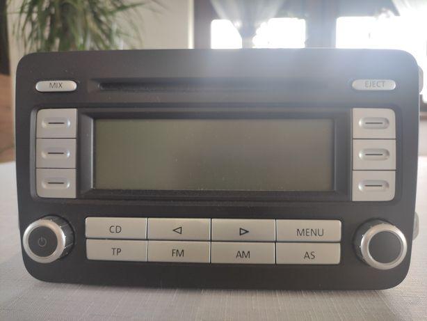 Radio VW RCD300 do auta orginał