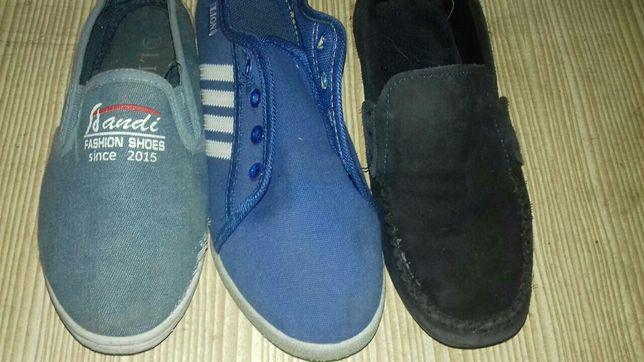 Микс детской обуви по интересной цене