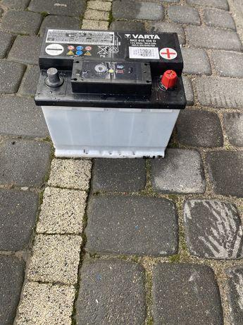 Akumulator VW 60 AH.  480 A