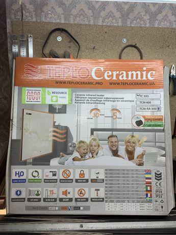 Продам керамический обогреватель