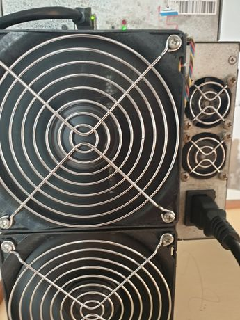 Antminer S11 20.5TH
