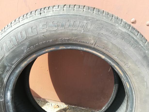 Witam sprzedam oponę letnią firmy Bridgestone 15/65/195